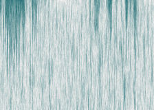 Голубая и белая бумага искусства Стоковое Изображение