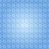 Голубая картина снега иллюстрация штока