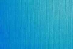 Голубая картина Стоковые Изображения