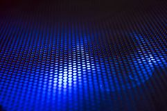 голубая молния Стоковые Изображения RF