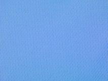 Голубая мягкая предпосылка ткани стоковая фотография