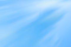 Голубая пастельная предпосылка Стоковое Фото