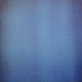 Голубая предпосылка градиента тени Стоковое Изображение