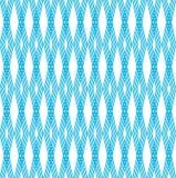 Голубая предпосылка картины дизайна прокладки Стоковая Фотография RF