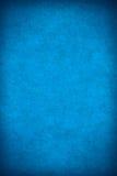 Голубая предпосылка коробки Стоковое Изображение