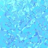 Голубая предпосылка мрамора бирюзы бесплатная иллюстрация