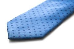 Голубая связь пятна Стоковое Изображение RF