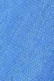 Голубая стена сделанная кирпича для предпосылок и текстур Стоковое Изображение