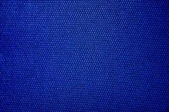 Голубая текстура вещества стула Стоковое Фото