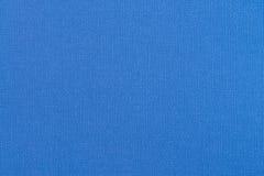 Голубая текстура винила Стоковые Изображения RF