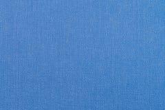 Голубая текстура винила стоковое изображение rf
