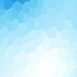 Голубая текстура дизайна предпосылки Стоковые Изображения RF