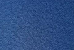 Голубая текстура куска ткани стоковые фотографии rf