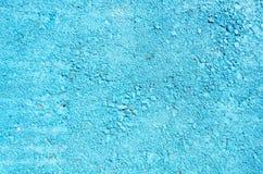 голубая текстура Стоковое фото RF