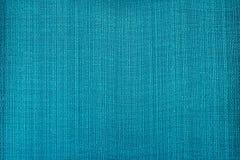 голубая ткань Стоковая Фотография RF