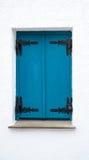 голубая штарка стоковые фото