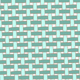 Голубая simless текстура Стоковое фото RF
