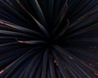 голубое глубокое Стоковое фото RF