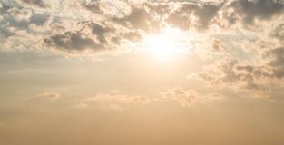 Голубое утро Стоковые Изображения RF