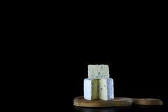 Голубой сыр стоковое фото