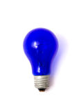 голубой шарик Стоковые Изображения RF