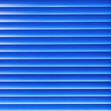 Голубой blinder Стоковые Изображения RF