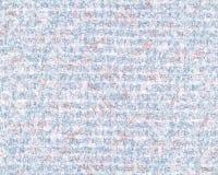 голубой lite Стоковое Изображение RF