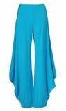 голубые брюки стоковые изображения rf