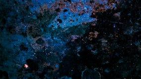 голубые звезды видеоматериал