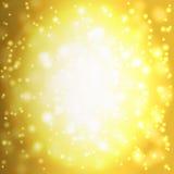 голубые множественные звезды Стоковые Изображения RF