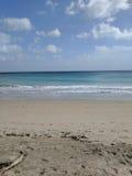 голубые моря Стоковые Изображения RF