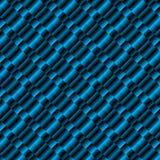 голубые обои Стоковая Фотография RF