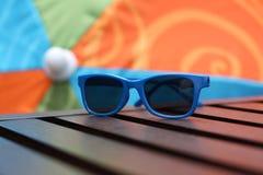 Солнечный день Стоковая Фотография RF