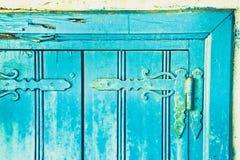 Голубые шарниры штарки Стоковые Изображения RF