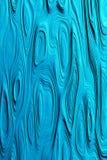 Голубым предпосылка текстурированная weave Стоковая Фотография RF