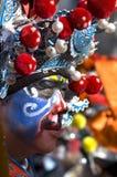 год paris торжества китайский новый Стоковая Фотография RF