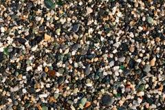 гравий влажный Стоковые Фото