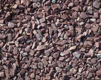 гравий стоковое изображение rf