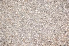 Гравий Стоковая Фотография RF