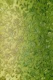 гравировать флористический Стоковые Изображения RF