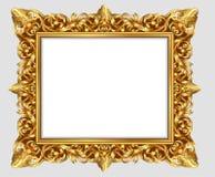 Гравировка рамки границы иллюстрации винтажная с ретро орнаментом бесплатная иллюстрация