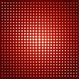градиент многоточий предпосылки различный Стоковые Фотографии RF