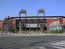 граждане банка паркуют phillies philadelphia стоковая фотография