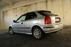 гражданский Хонда Стоковое фото RF