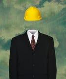 Гражданский, инженер проекта, инженерство, дело Стоковая Фотография RF