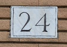 Гражданский номер стоковые изображения rf