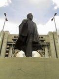 Гражданский Bolivar, Bolivar гражданский, бульвар Bolivar, Avenida Bolivar, Каракас, Венесуэла стоковая фотография