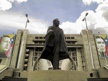 Гражданский Bolivar, Bolivar гражданский, бульвар Bolivar, Avenida Bolivar, Каракас, Венесуэла стоковые изображения