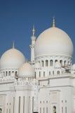 грандиозная мечеть Стоковое Изображение RF