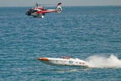 грандиозное море yalta prix 2010 Стоковая Фотография RF